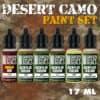 Zdjęcie Dust 1947 Paint Set – Desert Camo