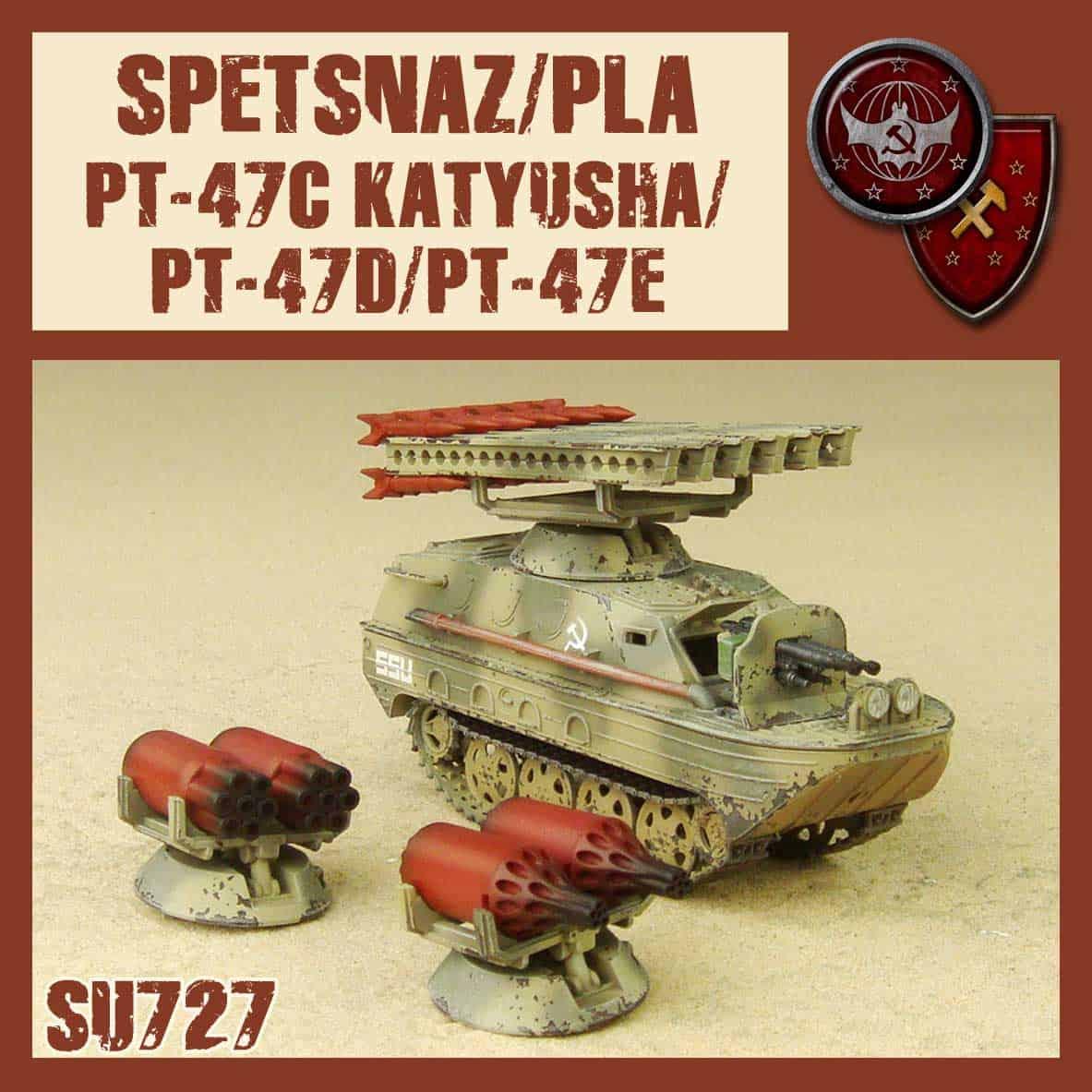 PT-47A C/D/E