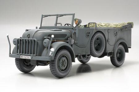 Steyr Type 1500A/01 (Tamiya)