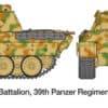 Zdjęcie Panther Ausf.D (Tamiya)
