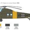 """Zdjęcie H-34A """"Pirate"""" / UH-34D (Italeri)"""