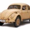 Zdjęcie Volkswagen Beetle Type 82E Staff Car (Tamiya)
