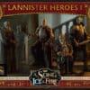 Zdjęcie Bohaterowie Lannisterów I