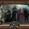 Zdjęcie Nutral Heroes #1 [PL]