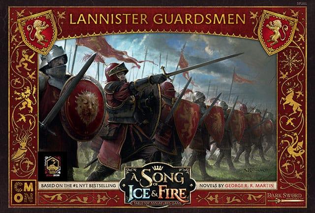 Lannister Guardsmen [PL]