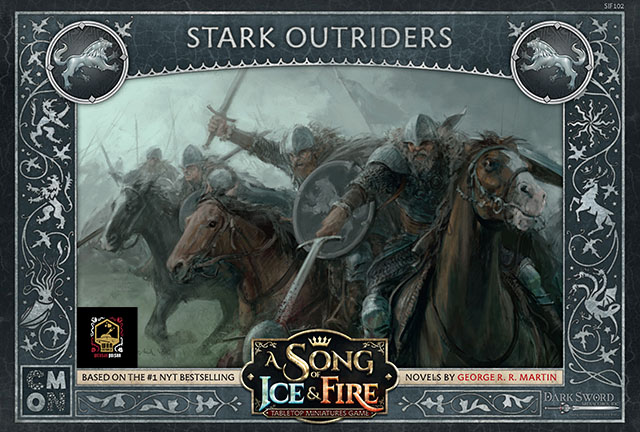 Stark Outriders [PL]