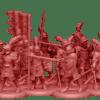 Zdjęcie Lannister Guardsmen [PL]