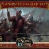 Zdjęcie Halabardnicy Lannisterów