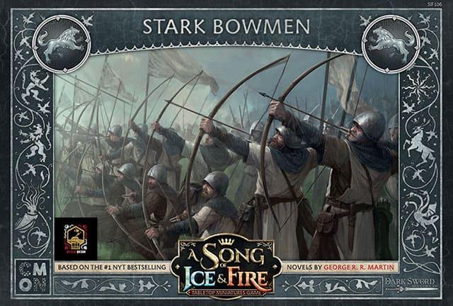 Łucznicy Starków