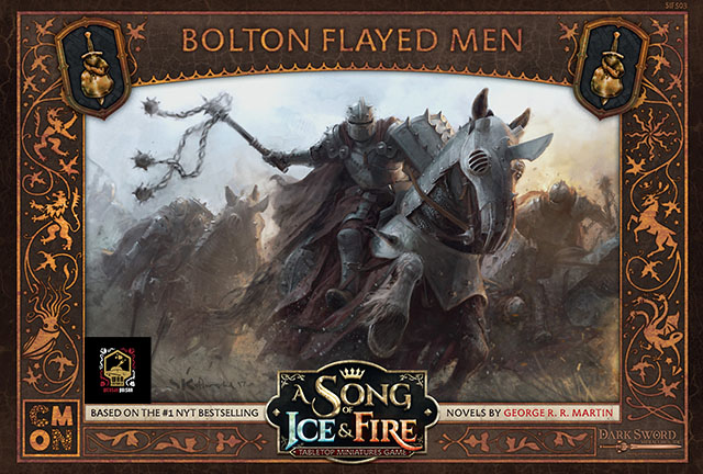Bolton Flayed Men [PL]