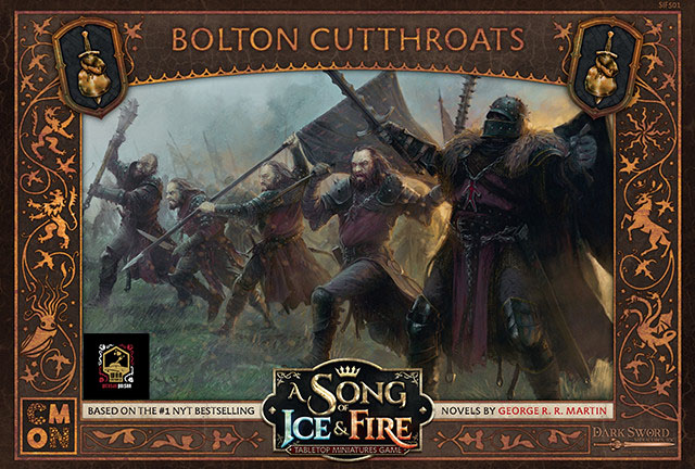 Bolton Cutthroats [PL]