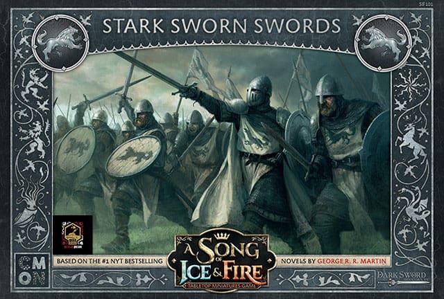 Wierne Miecze Starków