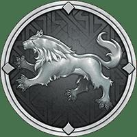 Pierwsze bitwy Wilkora - podstawowe rozpiski rodu Stark