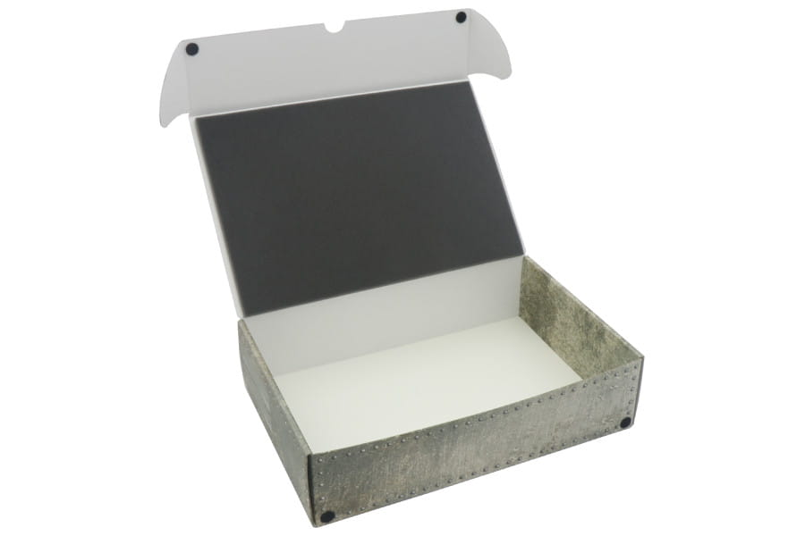 Full-size XL Box for magnetically-based miniatures