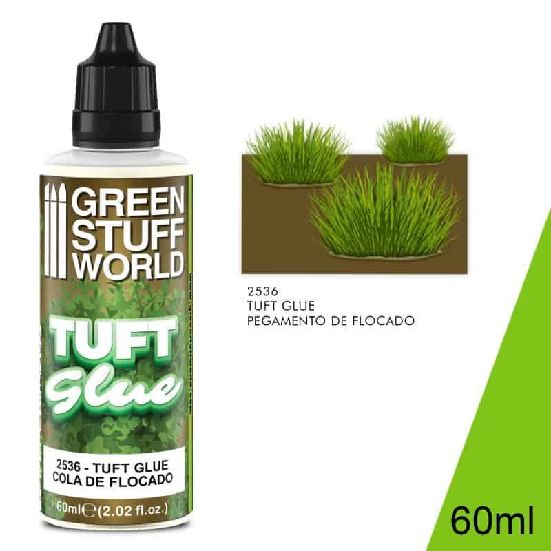 Tuft Glue