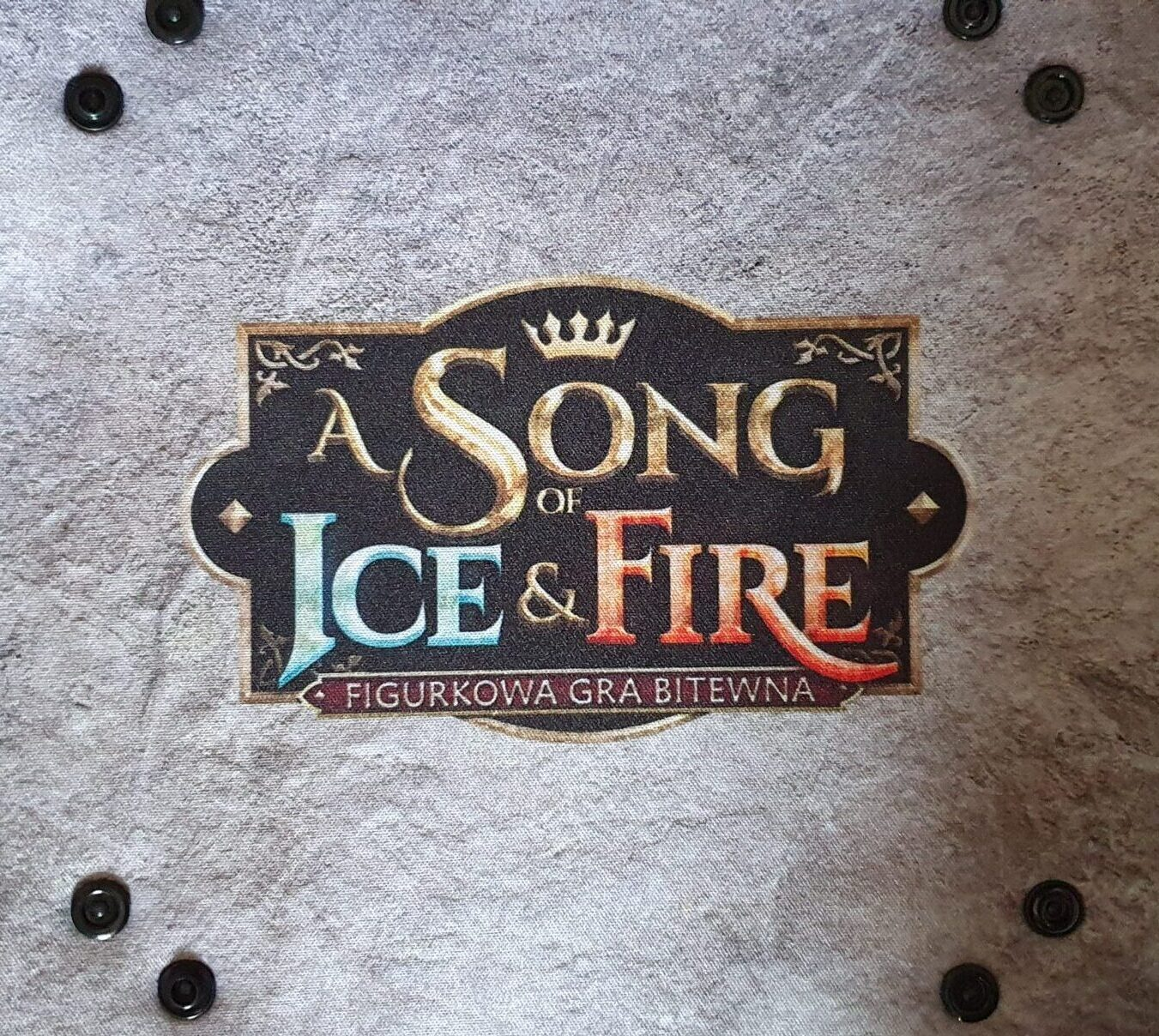 Dice Tray - Song Of Ice