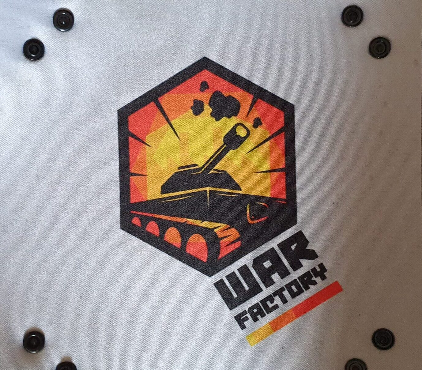 Dice Tray - Warfactory