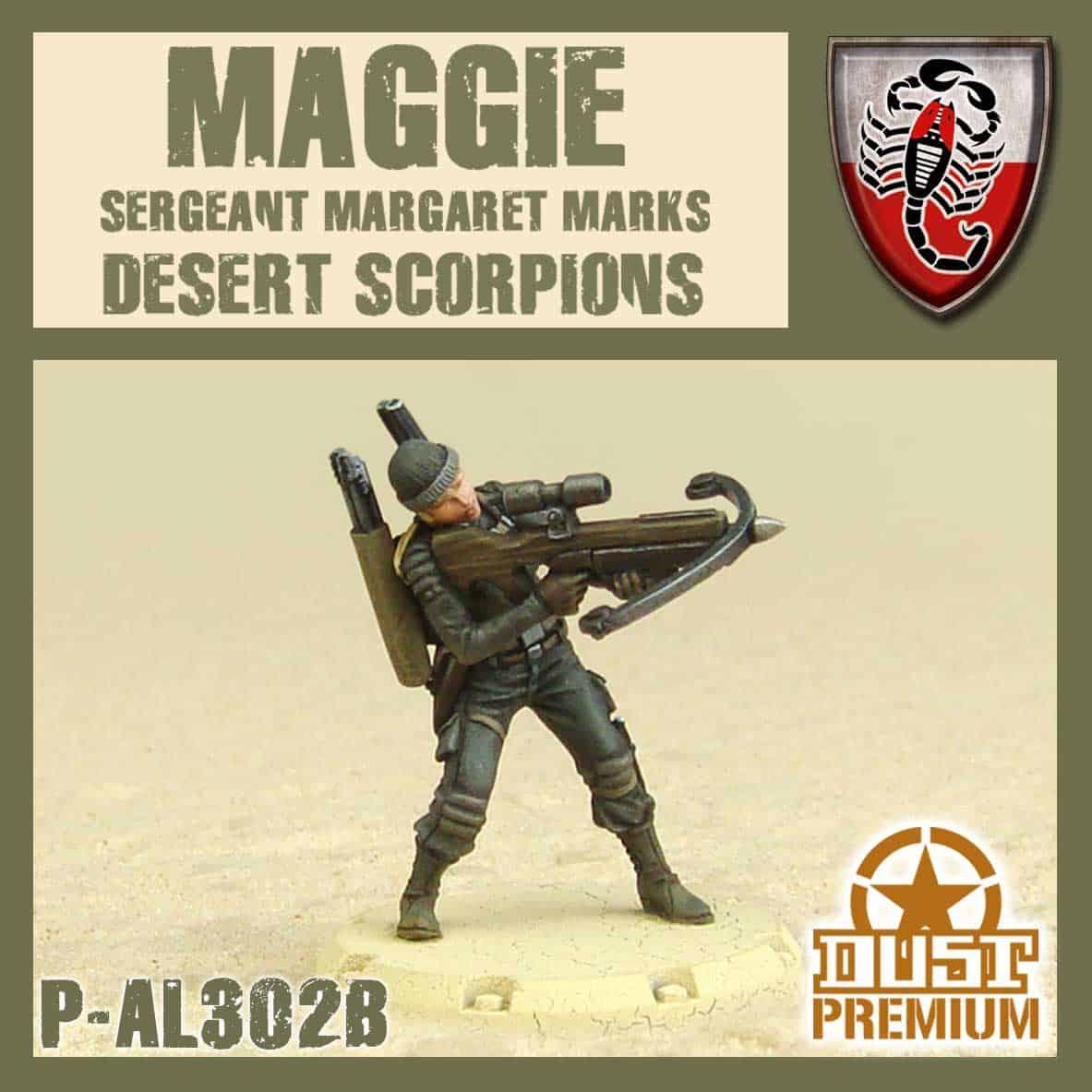 Maggie Malowanie Babilon