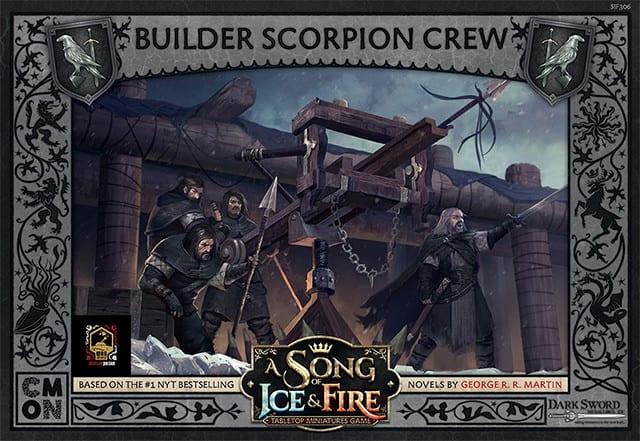 Załoga Skorpiona Budowniczych