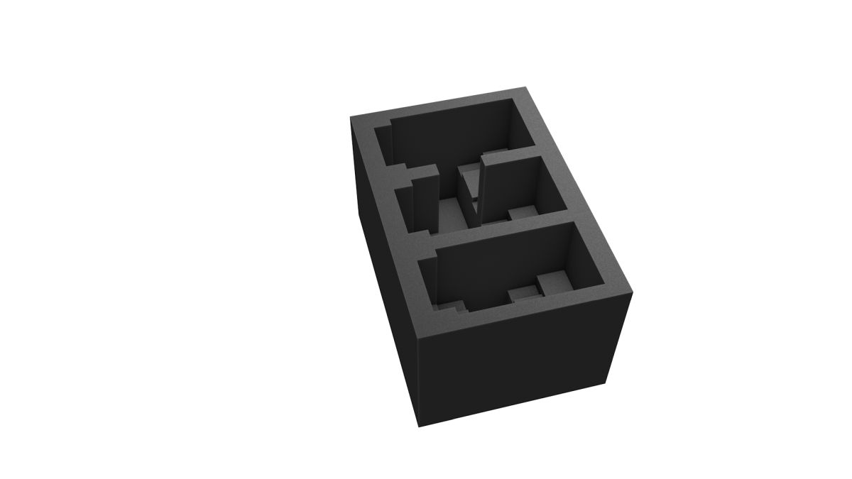 Alianci –pianka na modele ciężarówek