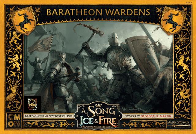 Gwardziści Baratheonów